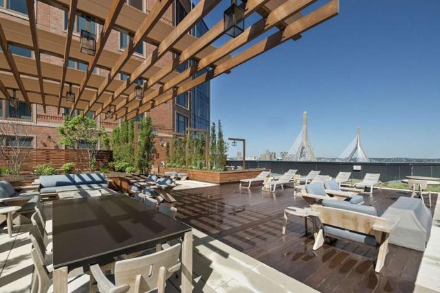 100 Lovejoy Wharf 7M, Boston, MA 02114 (MLS #72332427) :: Driggin Realty Group