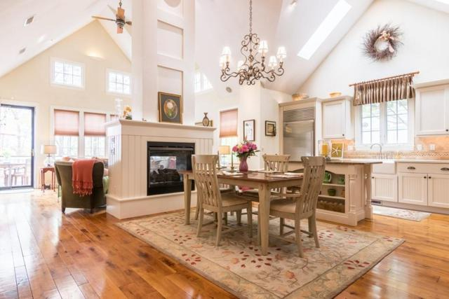 9 Hawks Perch, Plymouth, MA 02360 (MLS #72332454) :: ALANTE Real Estate