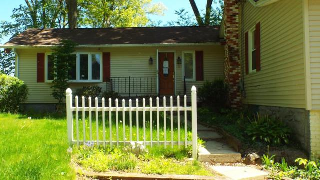 11 Hillside Drive, West Brookfield, MA 01585 (MLS #72332509) :: Anytime Realty
