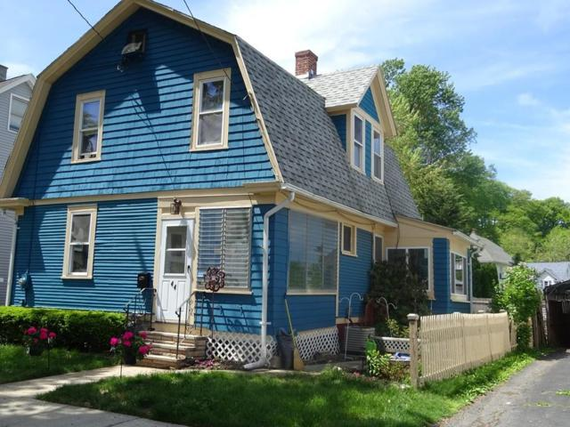 44 Field Street, West Springfield, MA 01089 (MLS #72332544) :: NRG Real Estate Services, Inc.