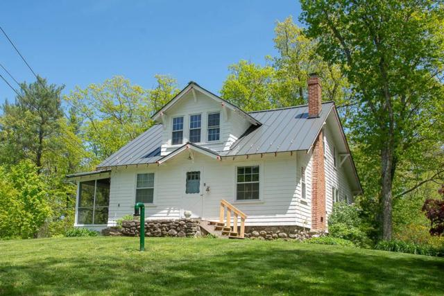 9 Pleasantdale Road, Rutland, MA 01543 (MLS #72332548) :: Hergenrother Realty Group