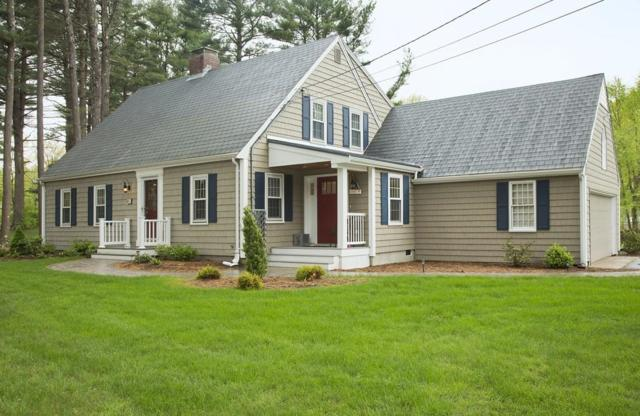 18 Trout Brook Ln, Norwell, MA 02061 (MLS #72332683) :: ALANTE Real Estate