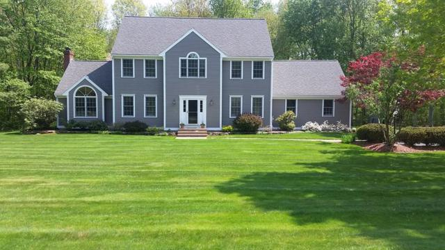 44 Country Club Dr, Northbridge, MA 01588 (MLS #72332700) :: Hergenrother Realty Group