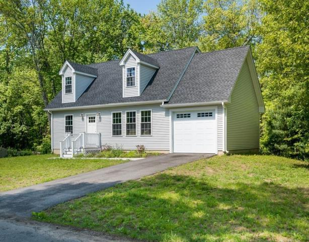 194 Bolton St, Springfield, MA 01119 (MLS #72332745) :: Hergenrother Realty Group
