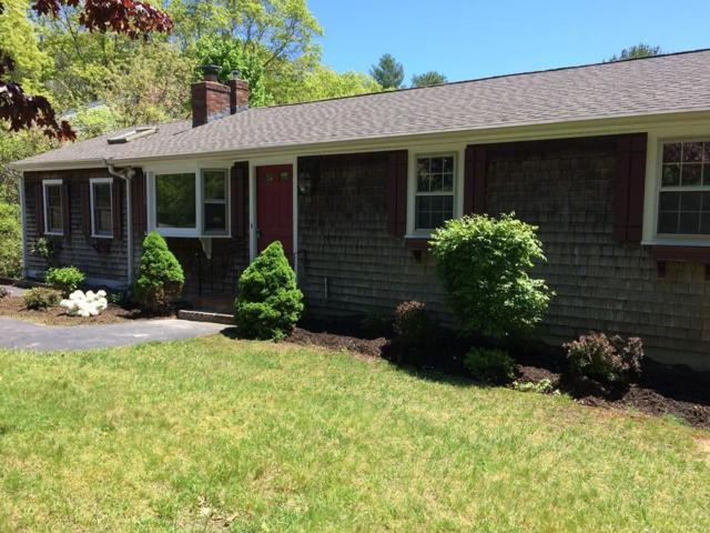 16 Jan Marie Dr, Plymouth, MA 02360 (MLS #72332773) :: ALANTE Real Estate