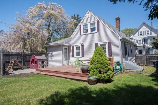 2 Orchard Terrace, Salem, MA 01970 (MLS #72332776) :: Exit Realty