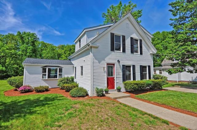 233 Arnold Rd, North Attleboro, MA 02760 (MLS #72332778) :: Anytime Realty