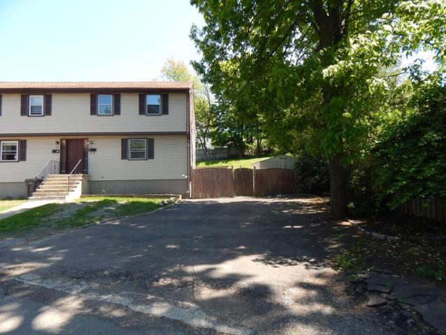 26 Wilson Ave B, Framingham, MA 01702 (MLS #72332788) :: Exit Realty