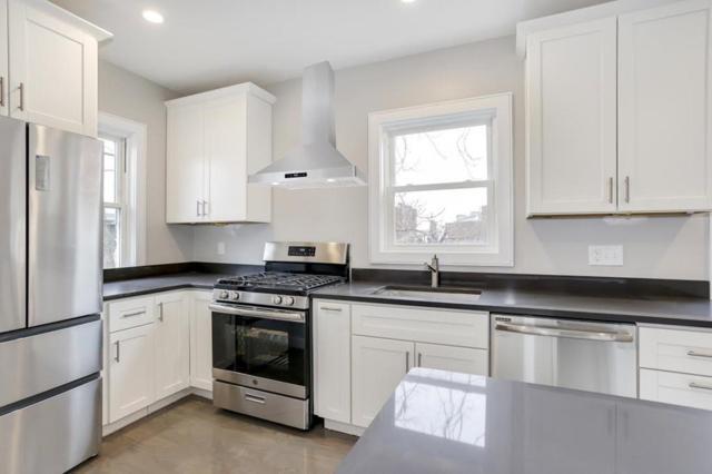 17 Highland St #2, Boston, MA 02119 (MLS #72332838) :: ALANTE Real Estate