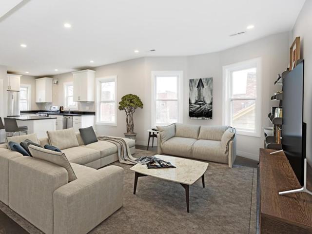 17 Highland St #3, Boston, MA 02119 (MLS #72332839) :: ALANTE Real Estate