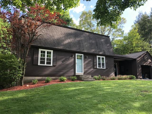 20 Barbara Ave, Auburn, MA 01501 (MLS #72332991) :: Hergenrother Realty Group