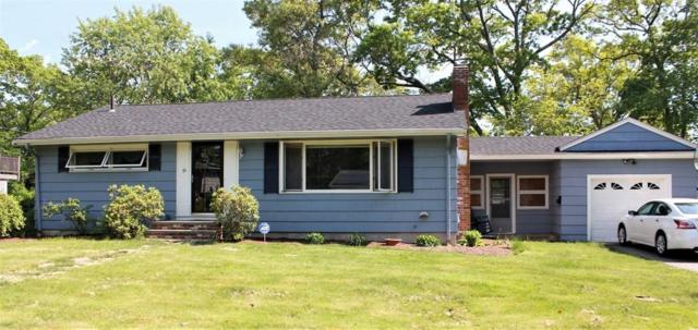 56 Sunset Dr, Brockton, MA 02301 (MLS #72333009) :: Goodrich Residential