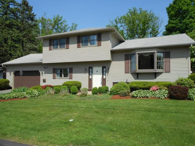 95 Trull Lane East, Lowell, MA 01852 (MLS #72333027) :: Goodrich Residential