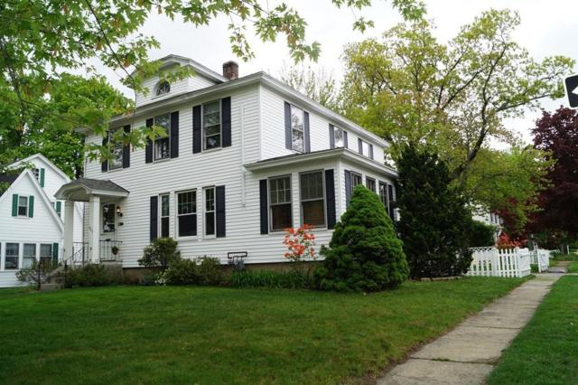 807 Maple St, Manchester, NH 03104 (MLS #72333036) :: ALANTE Real Estate