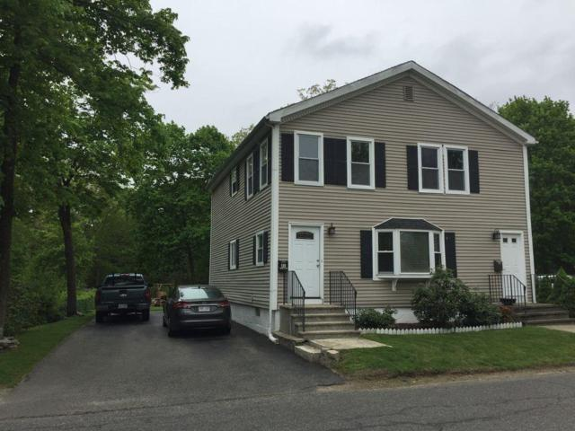 46 Highland Ave, Mansfield, MA 02048 (MLS #72333113) :: ALANTE Real Estate