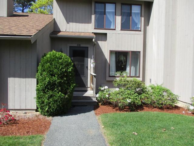 481 Buck Island Road 3B, Yarmouth, MA 02673 (MLS #72333181) :: Welchman Real Estate Group | Keller Williams Luxury International Division