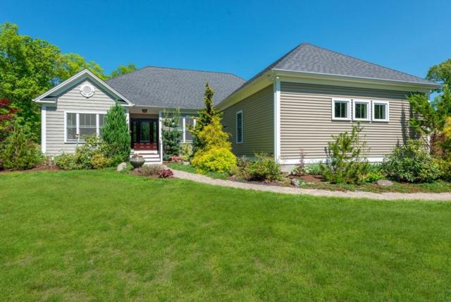 243 Holmes Rd, North Attleboro, MA 02760 (MLS #72333195) :: Anytime Realty