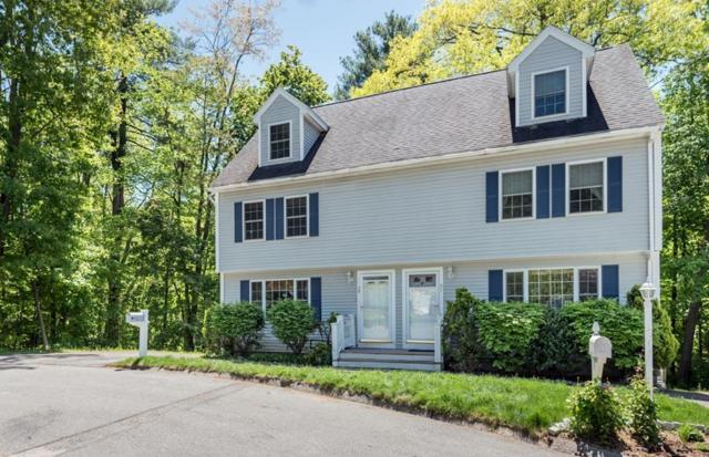 59 Nevins Rd #59, Methuen, MA 01844 (MLS #72333284) :: Exit Realty