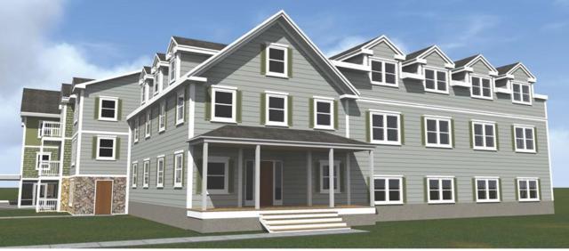 2239 Washington St, Canton, MA 02021 (MLS #72333311) :: ALANTE Real Estate