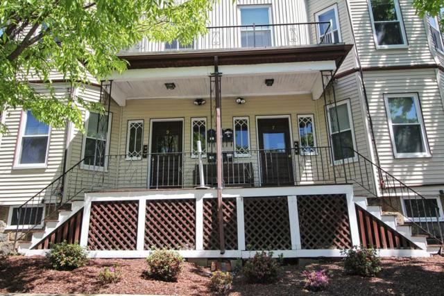 7-9 Hunnewell Ave, Boston, MA 02135 (MLS #72333379) :: Exit Realty