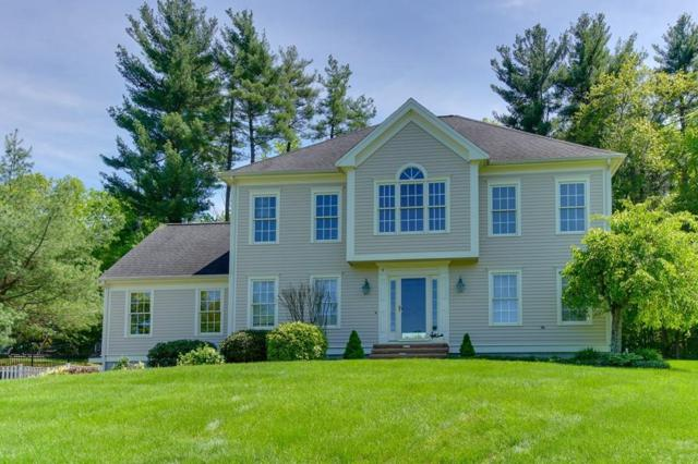 9 Gristmill Lane, Northborough, MA 01532 (MLS #72333412) :: Hergenrother Realty Group