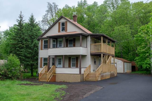 2528 Providence Rd, Northbridge, MA 01534 (MLS #72333436) :: Hergenrother Realty Group