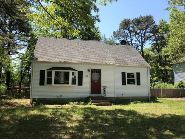 65 Dubois St, Springfield, MA 01151 (MLS #72333482) :: Hergenrother Realty Group