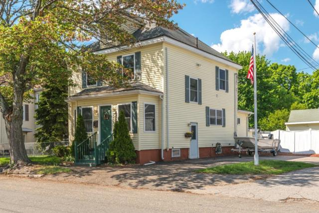 32 S Central St, Haverhill, MA 01835 (MLS #72333486) :: Welchman Real Estate Group | Keller Williams Luxury International Division
