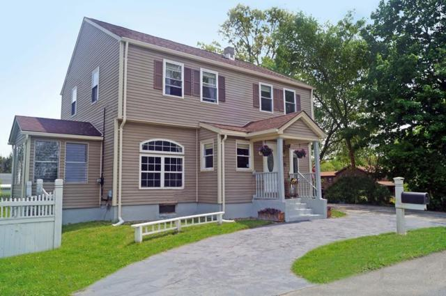 15 Magnolia Street, Wilbraham, MA 01095 (MLS #72333487) :: NRG Real Estate Services, Inc.