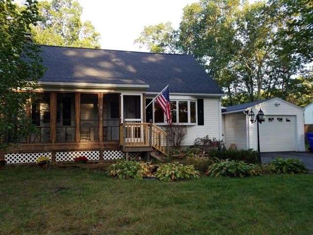 149 Donbray Rd, Springfield, MA 01119 (MLS #72333488) :: Hergenrother Realty Group