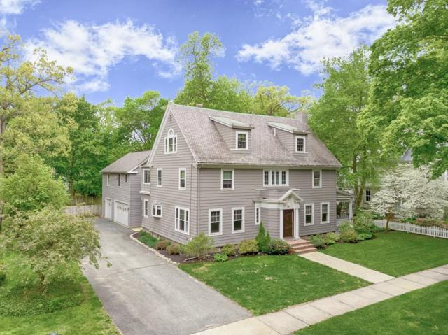 53 Forest Glen Road, Longmeadow, MA 01106 (MLS #72333495) :: NRG Real Estate Services, Inc.