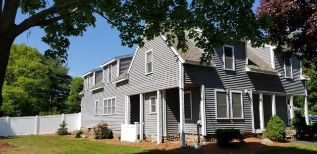 2 Chestnut St, Middleboro, MA 02346 (MLS #72333540) :: ALANTE Real Estate