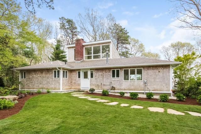 47 Salt Marsh Ln, Bourne, MA 02559 (MLS #72333543) :: Welchman Real Estate Group | Keller Williams Luxury International Division