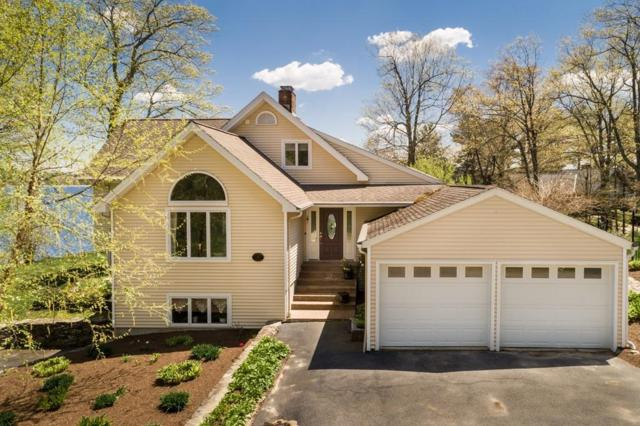 17 Shady Dr, Spencer, MA 01562 (MLS #72333545) :: Hergenrother Realty Group