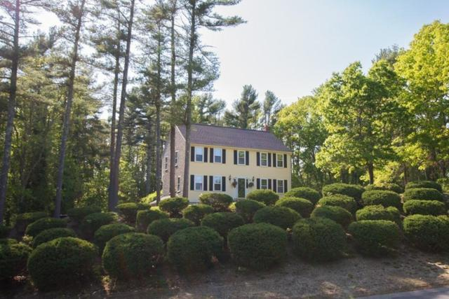 81 Old Mill Rd, Kingston, MA 02364 (MLS #72333565) :: ALANTE Real Estate
