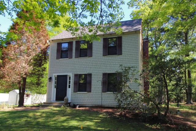 20 Eastwood Ln, Barnstable, MA 02635 (MLS #72333571) :: ALANTE Real Estate