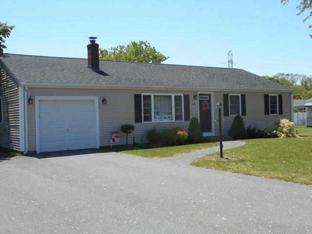 44 Kent Dr, Seekonk, MA 02771 (MLS #72333602) :: ALANTE Real Estate