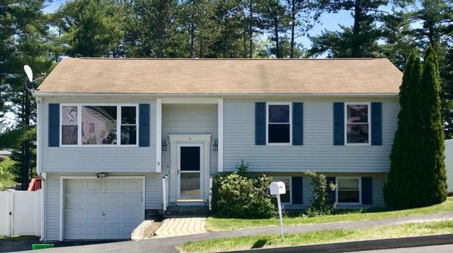 6 Shawnee Rd,, Worcester, MA 01606 (MLS #72333639) :: Hergenrother Realty Group