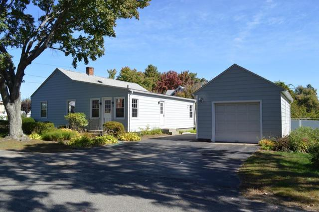 18 Severyn Street, Wilbraham, MA 01095 (MLS #72333657) :: NRG Real Estate Services, Inc.