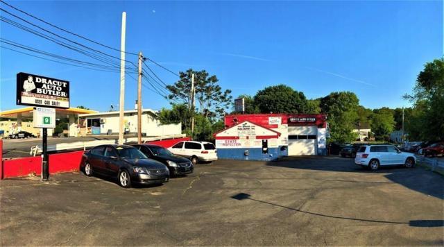 103 Pleasant Street 1&2, Dracut, MA 01826 (MLS #72333661) :: Anytime Realty