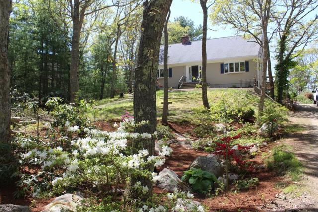 24 Ridgeview, Falmouth, MA 02574 (MLS #72333669) :: ALANTE Real Estate