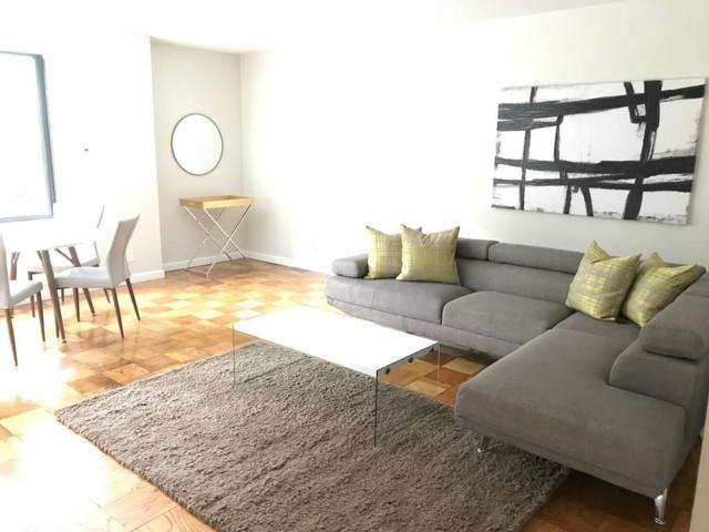 65 East India Row 3G, Boston, MA 02110 (MLS #72333677) :: ALANTE Real Estate