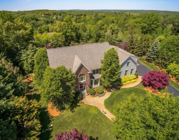 5 Gable Ridge Road, Westborough, MA 01581 (MLS #72333683) :: Hergenrother Realty Group