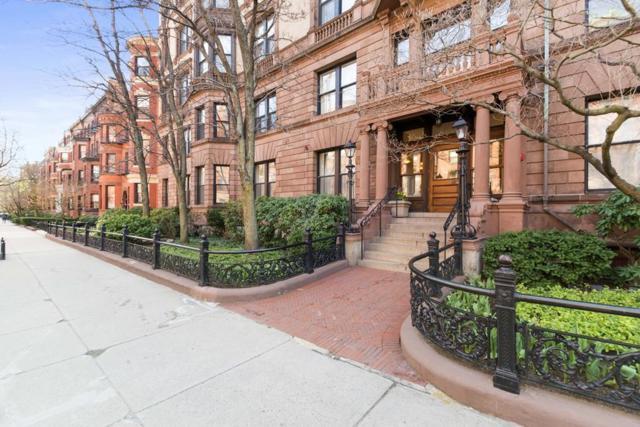 416 Marlborough St #101, Boston, MA 02115 (MLS #72333684) :: ALANTE Real Estate
