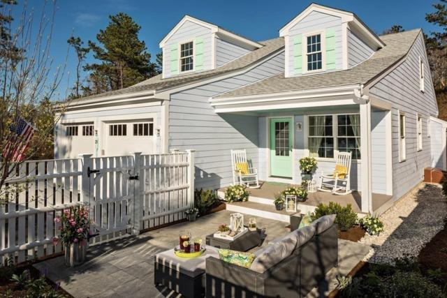23 Walking Stick, Plymouth, MA 02360 (MLS #72333717) :: ALANTE Real Estate