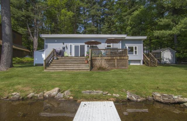 53 Jolicoeur Ave, Spencer, MA 01562 (MLS #72333720) :: Hergenrother Realty Group