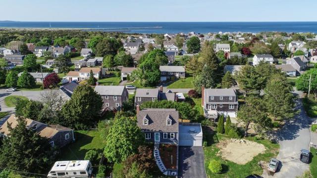 15 Burg Ave, Sandwich, MA 02563 (MLS #72333743) :: ALANTE Real Estate