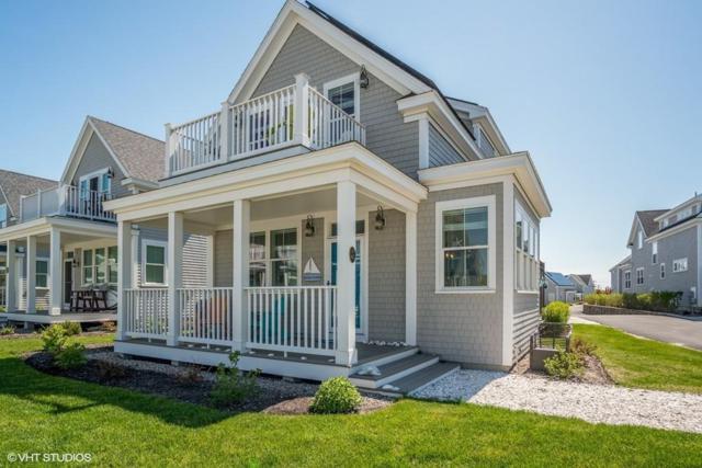 61 Old Wharf Rd #62, Dennis, MA 02639 (MLS #72333761) :: ALANTE Real Estate