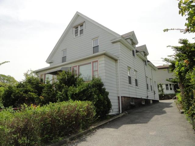 762 Grafton Street, Worcester, MA 01604 (MLS #72333764) :: Hergenrother Realty Group