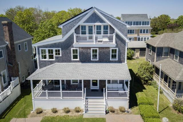 4 Collier Rd, Scituate, MA 02066 (MLS #72333827) :: ALANTE Real Estate
